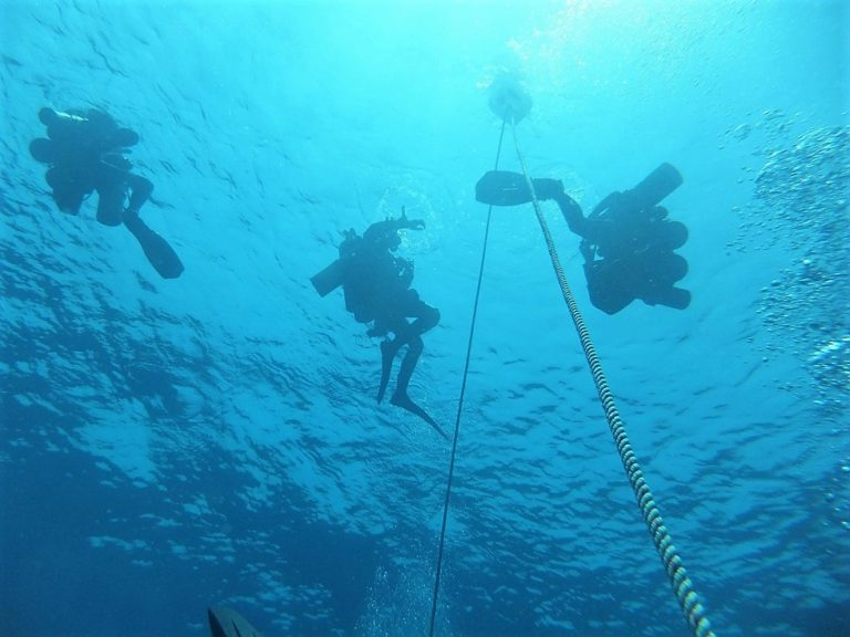Deep Adventure Dive, getting the best out of it